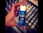 MAKE AIR 60 ml