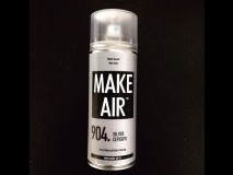 MAKE AIR aerosol - серебро 904