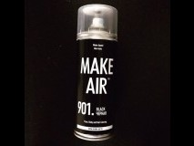 MAKE AIR aerosol  -черный 901