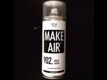 MAKE AIR aerosol - белый 902