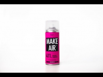 MAKE AIR aerosol – маджента 411